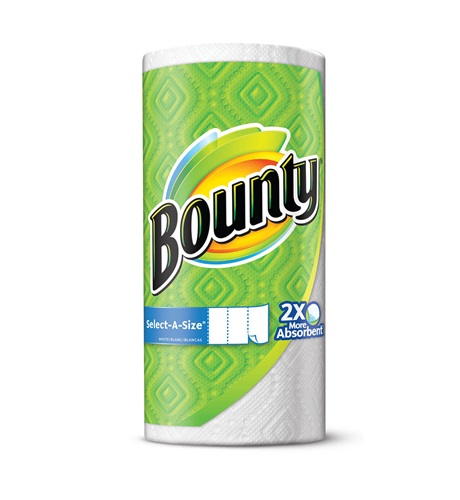 research about bounty paper towels Paper towel absorptive properties and measurement using a horizontal gravimetric device david loebker, jeffrey sheehan the procter & gamble company.